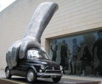 IVAM Instituto Valenciano de Arte Moderno