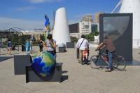 Umbracle de Valencia - Ciudad de las Ciencias y de las Artes