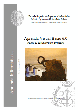 Manual de Visual Basic 6