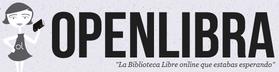 Librería online de libros libres y gratuitos