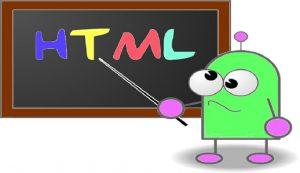 Tutoriales HTML