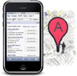 Geolocalizacion: información expuesta en redes sociales